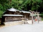 Tokugawa's Mausoleum (徳川家霊台)