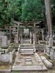 奥の院 Okunoin Cemetery
