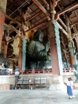 Largest Buddha statue in the world.