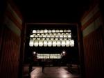 Shrine Lanterns