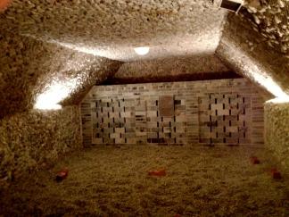 Jade sauna